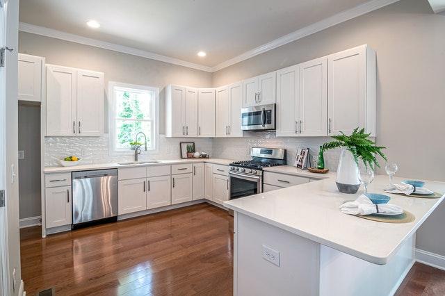 Ragam Desain Dapur, Mana yang Cocok untuk Rumah Anda?