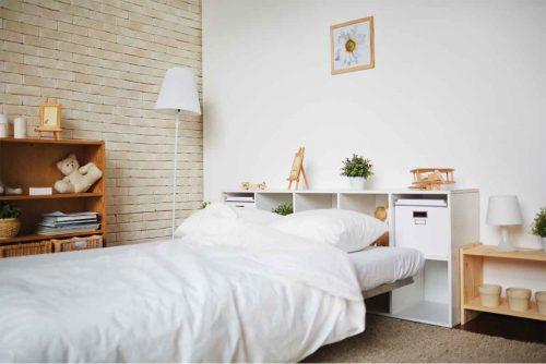 Kamar tidur minimalis untuk remaja