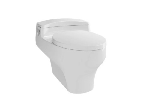 Contoh One Piece Toilet – Toto CW825J (Toto Indonesia)
